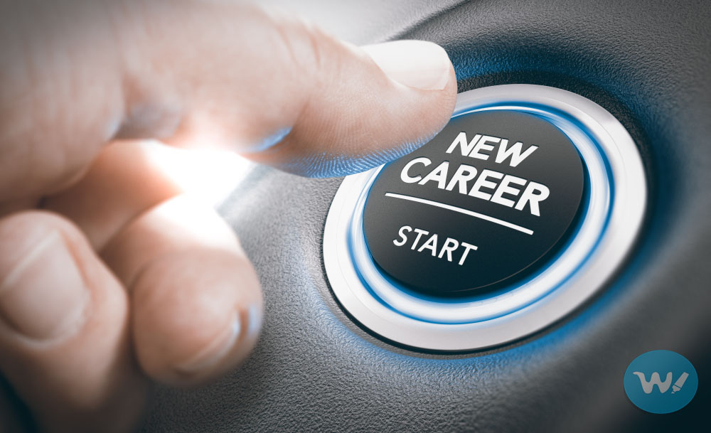 A person soon after degree completion looks to start career .