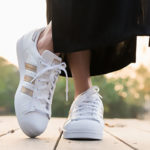 White Sneakers -Shoe Trends
