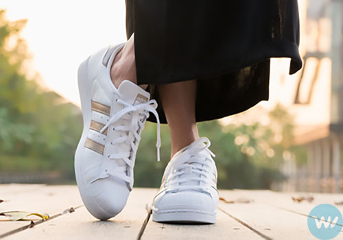 White Shoes-shoe trends