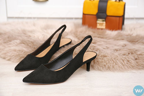 Kitten Heels-shoe trends