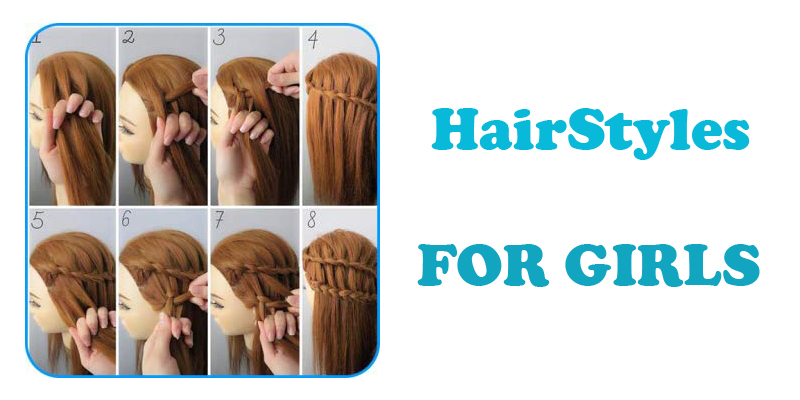 Fantastic Easy Hairstyles For Girls Get Perfect Hairstyles For Oval Natural Hairstyles Runnerswayorg