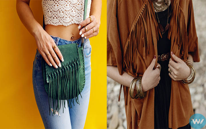 FRINGING -Top trends