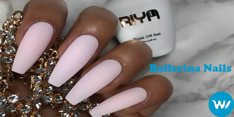 Coffin Nails Which Type of Nail Suits Your Personality